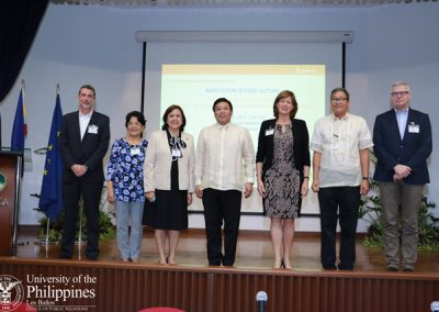 Innovation for sustainability: What can the Philippine-Netherlands partnership contribute?