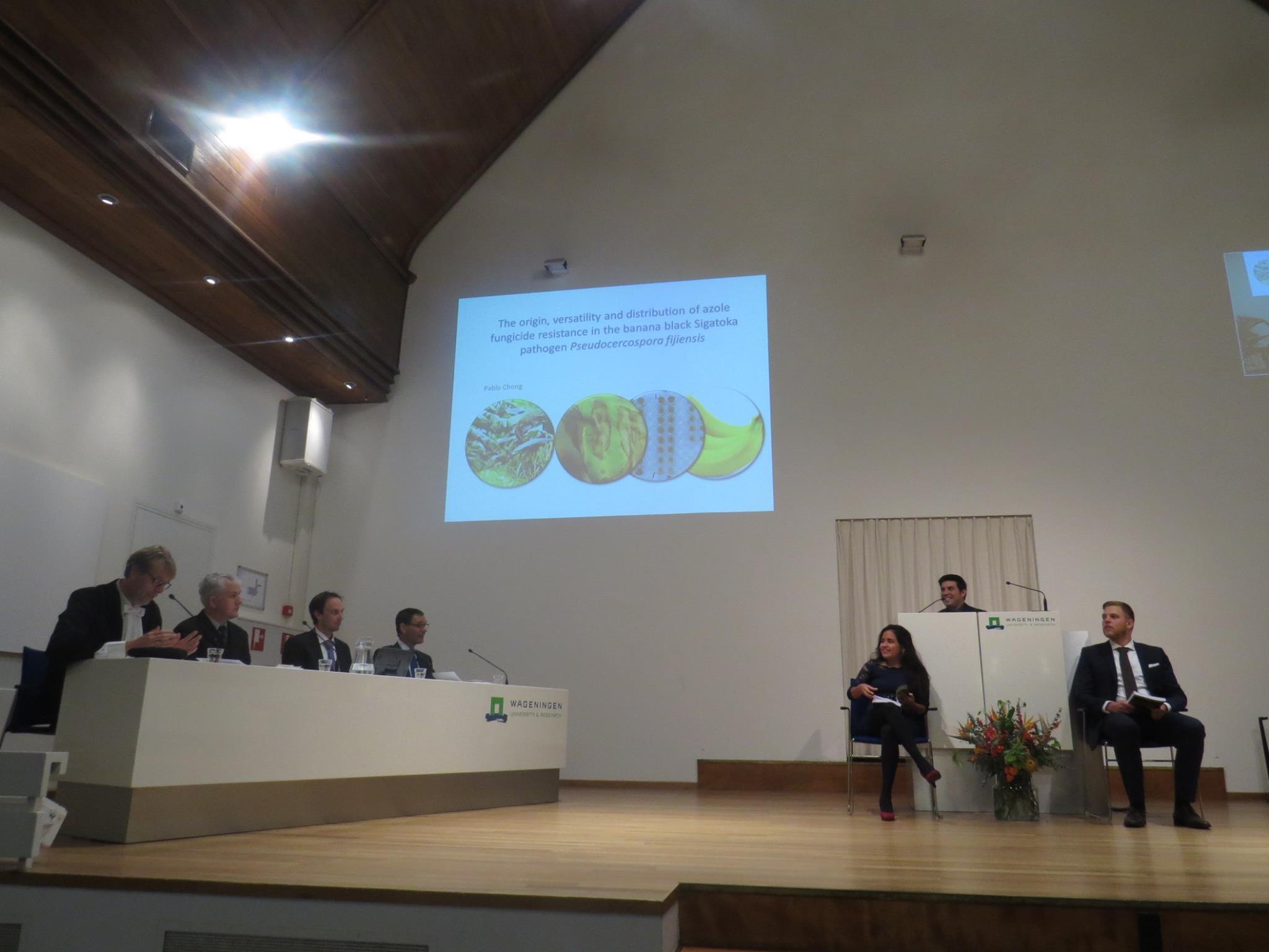 Wageningen university phd thesis