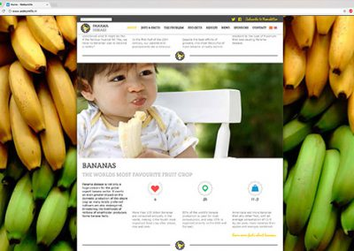 New website Fusarium Wilt