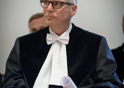 Professor Gert Kema