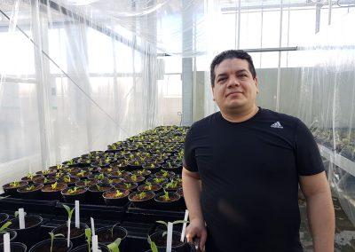 Einar Martinez de la Parte